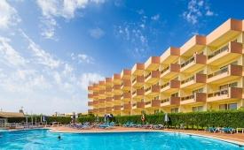 Oferta Viaje Hotel Hotel Aparthotel THB Ibiza Mar en Sant Antoni de Portmany