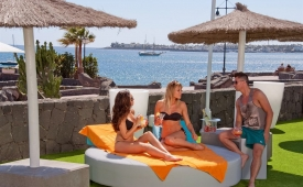 Oferta Viaje Hotel Hotel Apartamento Pueblo Marinero Adults Exclusive en Playa Blanca