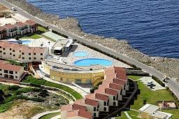 Oferta Viaje Hotel Hotel HYB Sea Club en Ciutadella de Menorca