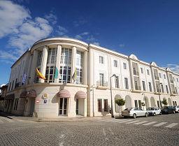 Oferta Viaje Hotel Hotel Castillo en Palma del Río