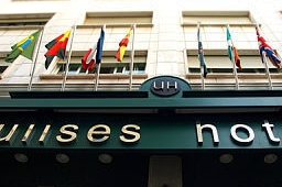Oferta Viaje Hotel Hotel Ulises en Ceuta
