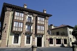 Oferta Viaje Hotel Hotel Palacio Azcárate Hotel***-Restaurant en Ezcaray