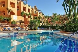 Oferta Viaje Hotel Hotel Grangefield Oasis Apartamentos en Mijas