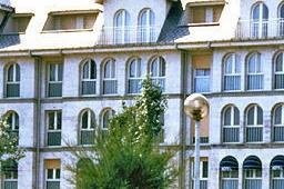 Oferta Viaje Hotel Hotel Las Brisas Apartamentos en Santander