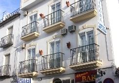 Oferta Viaje Hotel Hotel Hostal San Miguel en Nerja