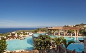Oferta Viaje Hotel Hotel Meliá Hacienda del Conde en Buenavista del Norte