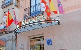 Oferta Viaje Hotel Hotel GIT Mirador de Santa Ana en Avila