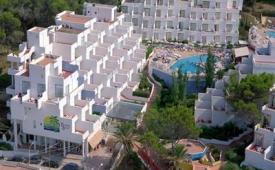 Oferta Viaje Hotel Hotel Apartamentos Club Paradise Beach - All Inclusive en Portinatx