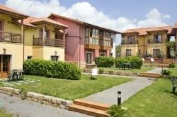 Oferta Viaje Hotel Hotel Antojanes Rural Apartments en Granda