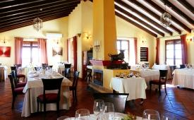Oferta Viaje Hotel Hotel Fuente Del Sol en Antequera