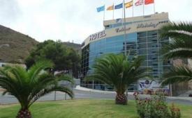Oferta Viaje Hotel Hotel Cullera Holiday en Cullera