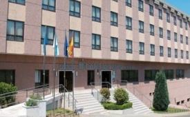 Oferta Viaje Hotel Hotel Celuisma Los Tilos en Santiago de Compostela