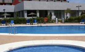 Oferta Viaje Hotel Hotel Montera Plaza en Los Barrios