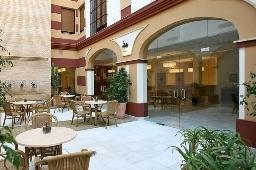 Oferta Viaje Hotel Hotel Barrameda en Sanlúcar de Barrameda