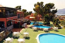 Oferta Viaje Hotel Hotel Ona Aucanada Club Apartamentos en Alcúdia