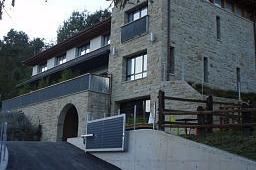 Oferta Viaje Hotel Hotel Ellauri Hotela en Plaza