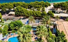 Oferta Viaje Hotel Hotel Delfin Playa en Palmanova