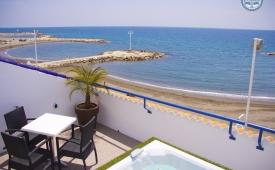 Oferta Viaje Hotel Hotel La Chancla en Málaga