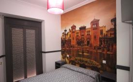 Oferta Viaje Hotel Hotel Paco's Hostal en Sevilla