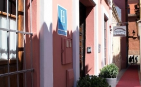 Oferta Viaje Hotel Hotel Amadeus en Sevilla