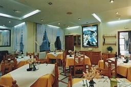 Oferta Viaje Hotel Hotel Al-Andalus en Peal de Becerro