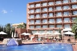 Oferta Viaje Hotel Hotel azuLine Coral Beach en Santa Eulalia del Río