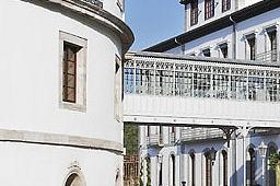 Oferta Viaje Hotel Hotel Gran Las Caldas en As Caldas