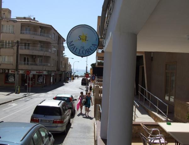 Oferta Viaje Hotel Hotel Sol de Mallorca en L'Arenal