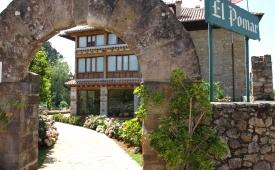 Oferta Viaje Hotel Hotel El Pomar Hosteria en Novales