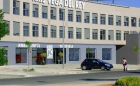 Oferta Viaje Hotel Hotel IGH Vega de Triana en Camas