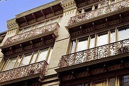 Oferta Viaje Hotel Hotel Santa Ana Apartamentos en Madrid