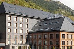 Oferta Viaje Hotel Hotel Himàlaia Baqueira en Vaquèira