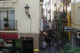 Oferta Viaje Hotel Hotel Altamar en Almuñécar