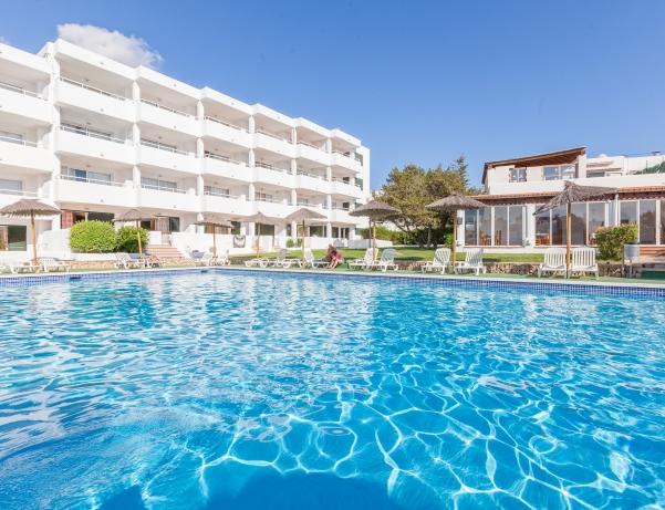 Oferta Viaje Hotel Hotel Torrent Bay By Intercorp Group en Sant Antoni de Portmany