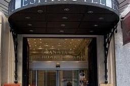 Oferta Viaje Hotel Hotel Espahotel Gran Vía en Madrid