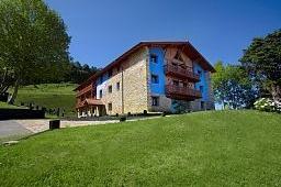 Oferta Viaje Hotel Hotel Atxurra Hotel-Apartamento Rural en Bermeo