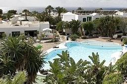 Oferta Viaje Hotel Hotel HG Lomo Blanco Apartamentos en Puerto del Carmen