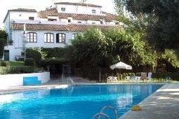 Oferta Viaje Hotel Hotel Del Carmen Rural en Prado del Rey