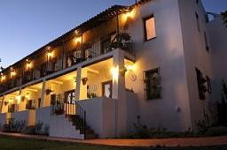 Oferta Viaje Hotel Hotel Media Legua Apartamentos Rurales en Los Marines
