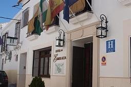 Oferta Viaje Hotel Hotel Esmeralda en Osuna