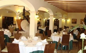 Oferta Viaje Hotel Hotel Tossal d'Altea en Altea