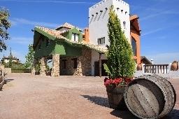 Oferta Viaje Hotel Hotel Zerbinetta Rural en Dílar
