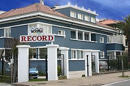 Oferta Viaje Hotel Hotel Record en Donostia-San Sebastián