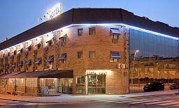 Oferta Viaje Hotel Hotel Sant Pere II en Rubí