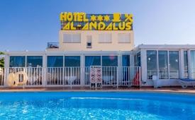 Oferta Viaje Hotel Hotel Al Andalus Nerja en Nerja