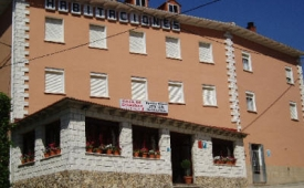 Oferta Viaje Hotel Hotel Apartamentos Jucar en Tragacete