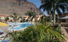 Oferta Viaje Hotel Hotel Apartamentos Jardín del Conde en Valle Gran Rey-Vueltas