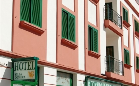 Oferta Viaje Hotel Hotel Villa Gomera en San Sebastián de la Gomera