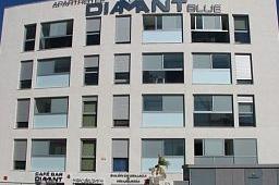 Oferta Viaje Hotel Hotel Diamant Blue Aparthotel en Orihuela