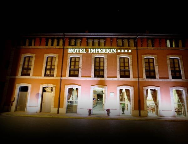 Oferta Viaje Hotel Hotel Imperion en Cangas de Onís